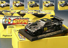 Fly PA3  Lister Storm - Spanish GT 2001  New
