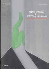 Lacagnina:  Enzo Cucchi  e Ettore Sotsass