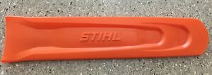 """Stihl Chainsaw 16""""-18"""" 400mm-450mm Bar Cover suits Mini Boss or Wood Boss"""