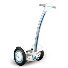 Airwheel S3 Self Balance Electric Scoooter Bike 520WH White/Blue USA Seller