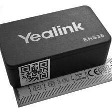 Yealink EHS36 EHS-Adapter für Yealink Telefone NEU OVP
