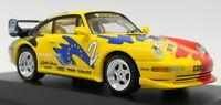 Minichamps 1/43 Scale Model Car PS02 - Porsche 911 RS Cup 1995