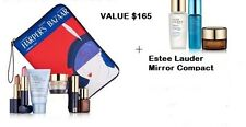 Estee Lauder Gift SET Advanced Night Repair Mirror Compact Resilience Lift 11PC