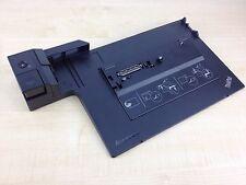 Lenovo ThinkPad Réplicateur de port série 3 avec USB 3.0, X220, X230, T420, T430 +