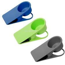 Omada carta usa e getta doppio portabicchieri da tavola Cup dispenser in acrilico verde