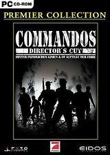 Commandos - Director's Cut [Premier Collection] von EIDO... | Game | Zustand gut
