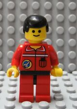 LEGO Launch Worker NASA Scientist Space Enginer