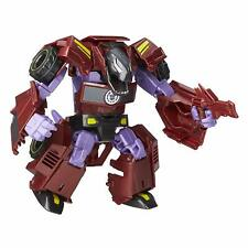 Transformers Robots in Disguise SCATTERSPIKE Complete Warrior Rid 2015