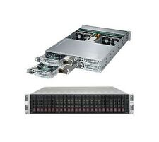 SUPERMICRO SYS-2028TP-HTR 2U Server with X10DRT-P Motherboard