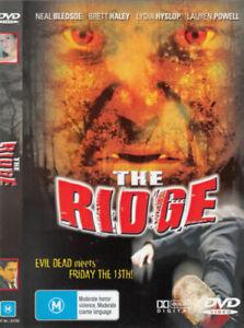 THE RIDGE PAL SYSTEM - Rare DVD Aus Stock New Region ALL