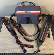 Soligor Camera Bag Carrying Case - Retro / Vintage