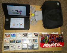 NINTENDO 3DS XL POKEMON Y BUNDLE ! CONSOLE GAMES ETC ! PAL ! TESTED !