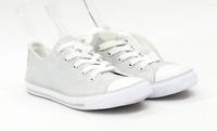Young Dimension Womens UK Size 2 Silver Trainers