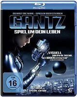 Gantz - Spiel um dein Leben (2-Disc Special Edition) [Blu... | DVD | Zustand gut