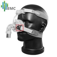 BMC Mask Clip*2 Fit NM2/FM1 Full Face Nasal Mask Spare Part Sleep Snoring Apnea