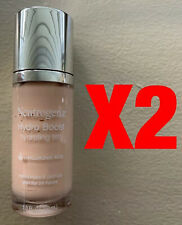 NEUTROGENA HYDRO BOOST HYDRATING TINT 10 CLASSIC IVORY 1 OZ ~ 2 PC LOT ~ NWOB