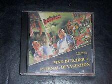 DESTRUCTION Mad Butcher / Eternal Devastation CD thrash metal kreator sodom
