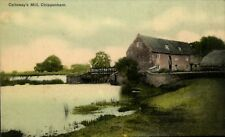 Chippenham. Calloway's Mill by Tomkins & Barrett.