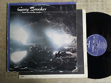 Gary Brooker - Lead me to the water - LP