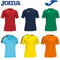 JOMA FOOTBALL SHIRT TEAMWEAR MENS BOYS KIDS CHILDRENS FOOTBALL TOP NEW DESIGN
