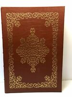 The Essays Of Ralph Waldo Emerson Easton Press Collector's Edition