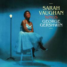 Sarah Vaughan - Sings George Gershwin [New CD] Spain - Import