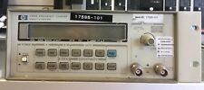 HP 5384A Frequency Counter ,Great Working Condition,14 Days Money Back