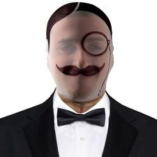 Gentleman's Disguise Mask