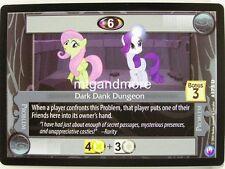 My Little Pony - #175U Dark Dank Dungeon - Canterlot Nights