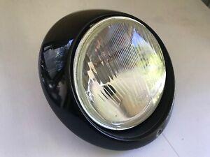 Porsche 911T Headlights