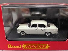 HO 1/87 Road Ragers R-013 - 1958 FC Sedan Indian Ivory - Aussie Motor Legend