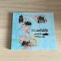 Enzo Avitabile _ Lotto Infinito _ CD Album digipak _ 2016 Sony COME NUOVO