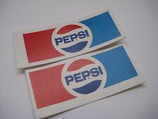 Corgi Juniors 87-B Jr Pepsi Leyland Terrier Truck Stickers - B2G1F