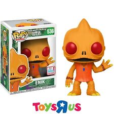 Funko Land of the Lost - Enik Pop! Vinyl Figure 2017 NYCC Exclusive