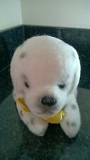 More details for vintage merrythought dalmatian dog soft toy plush toy
