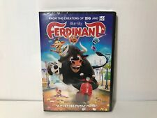 Ferdinand (DVD,2017) Brand NEW! Animation, Family, Sealed* FREE SHIPPING in USA!