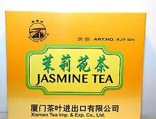 Mer Digue thé jasmin chinois - 100 those / thé de la santé régime minceur thé