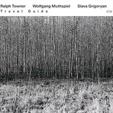 Travel Guide 0602537295081 by Ralph Towner CD