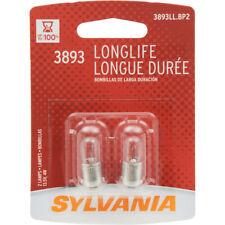 Lamp Assy Sidemarker  Sylvania  3893LL.BP2