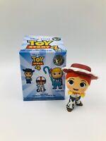 Funko Mystery Mini Disney Pixar Toy Story 4 Jessie 1/12