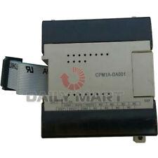 Brand New In Box Omron Cpm1Ada001 Cpm1A-Da001 Plc