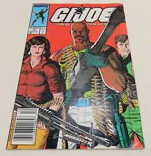 GI Joe Vol. 1 No.78 Late October 1988 Near Mint Condition Marvel Comics