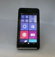 Nokia Lumia 530 - 4GB - Black (Unlocked) Smartphone