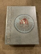 TSR Silver Anniversary Collector's Edition New in Shrink SEALED