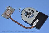 TOSHIBA Satellite P875-S7102 Laptop CPU Cooling FAN + Heatsink