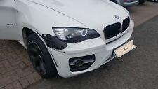 2010 BMW X6 XDRIVE 40D 3.0 TWINTURBO DIESEL - DRIVE AWAY VERY LIGHT DAMAGED
