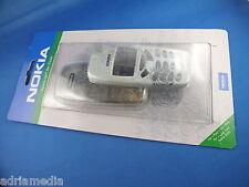 ORIGINALE Nokia 3310 3330 xpresson FRONT COVER POSTERIORE Discover Custodia Cellulare skr-59