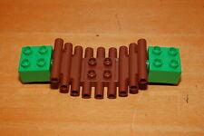 Lego Duplo Bridge with Support Blocks