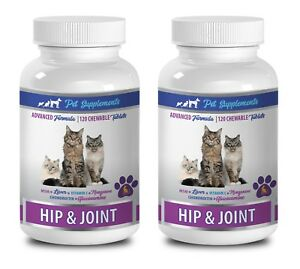 cats joint health - CAT HIP AND JOINT SUPPORT 2B- cat glucosamine treats