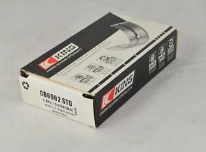Classic Mini - New Bearing Set Bi-Metal Mains STD 2 Inch